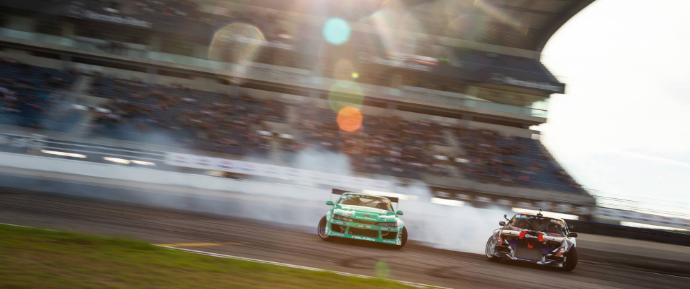 The Irish Drift Championship (IDC)